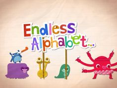 Endless Alphabet by Originator - word puzzles (new words are added frequently) with animated definitions at the end, $7