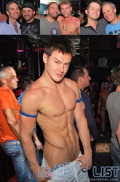 Gay Miami Guide - Gay Bars Clubs, Hotels