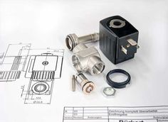 Solenoid Valve Selection for Reliable and Efficient Control Process