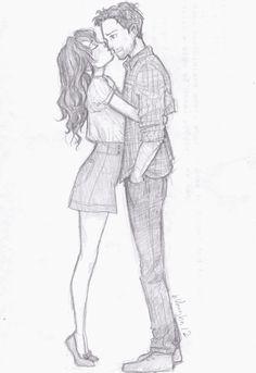 tumblr dibujos de novios - Buscar con Google | amor <3 | Pinterest