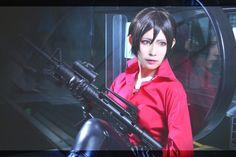 バイオハザード6 エイダ・ウォン - http://mag.moe/74873 #AdaWong, #Mayarevolution, #ResidentEvil6, #YUE 原作:Resident Evil 6 角色:Ada Wong CN:YUE   Twitter:@mayarevolution