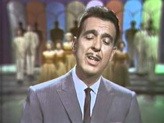 Tennessee Ernie Ford - Stand By Me (Live) - YouTube