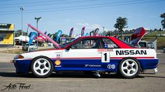 Event Coverage: WTAC 2015 – Showing off the classics – Auto-Fiend As we get closer to the 2016 event, I felt like digging up some of the awesome historics that get pulled out for the World Time Attack festivities. Everyone loves a Ford Sierra Cosworth, these thin…