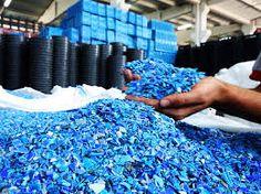 Afbeeldingsresultaat voor plastics recycling