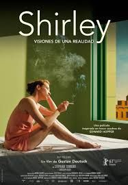 """Shirley: Visiones de una realidad Shirley: Visions of Reality"""" de Gustav Deutsch - Guernica, Old Movie Posters, Film Posters, Man Ray, Indie Movies, Old Movies, Renoir, Shirley Visions Of Reality, Cgi"""