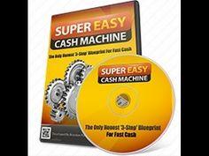 supereasy cash machine review, demo,affiliate marketing strategies