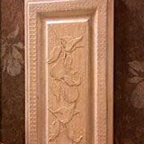 stencils for furniture how to use embossing stencils