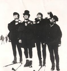 The Beatles for Help!