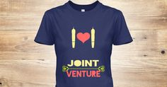 Discover Joint Venture Women's T-Shirt from as u WISH, a custom product made just for you by Teespring. With world-class production and customer support, your satisfaction is guaranteed. - Fits just right - not too tight not too loose....