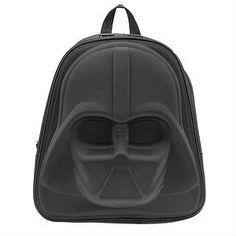 Loungefly Star Wars Darth Vader Backpack | shoemall | free shipping!