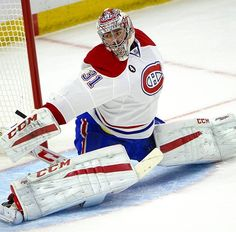 Carey Price - Montreal Canadiens