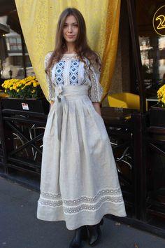 Синій Льон | dress