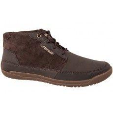 dfeef21b168a ΑΝΔΡΙΚΑ ΜΠΟΤΑΚΙΑ CAT P720741 RIMSKI MID Caterpillar Shoes