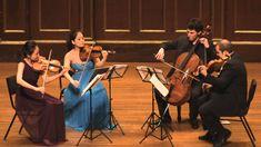 """Haydn String Quartet No. 62, Op. 76 No. 3 """"Emperor"""" (2nd mov) Veridis Qu..."""