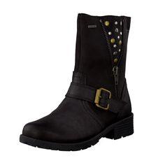 Biker, Boots, Fashion, Shearling Boots, Fashion Styles, Shoe Boot, Fashion Illustrations, Trendy Fashion, Moda