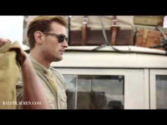 ▶ Ralph Lauren Eyewear: Introducing the RL67 Safari Collection - YouTube
