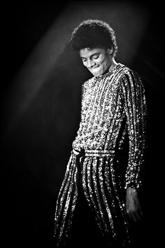 MICHAEL JACKSON - HE IS OUR OTHER