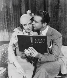 Ruby Keeler & Dick Powell in Gold Diggers of 1933