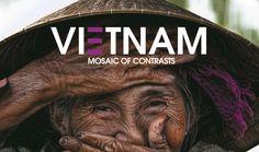 rehan vietnam photo blog : Né en France en 1979, Rehahn a toujours eu la passion de la photographie de voyage. Il est spécialiste en portraits. Voyez ses fantastiques images sur son blog.