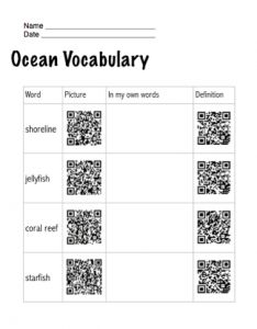 How-To: Add Your Own Voice to a QR Code