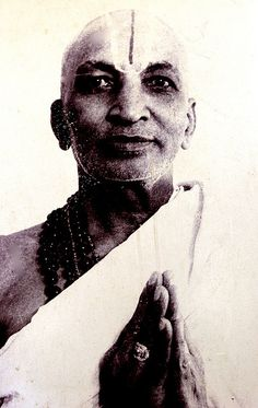 Sri Krishnamacharya - I suggest reading The Heart Of Yoga written by his son and student T.K.V. Desikachar
