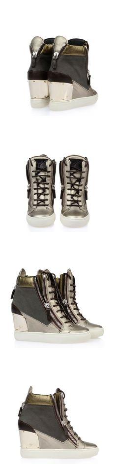 Giuseppe Zanotti - Sneakers - RDS304 001