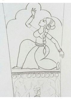 Satnam Mehandi Designs in ganaur sonipat haryana