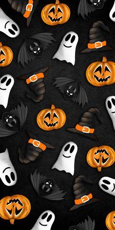 Witchy Wallpaper, Holiday Wallpaper, Halloween Wallpaper Iphone, Fall Wallpaper, Halloween Backgrounds, Apple Wallpaper, Disney Wallpaper, Wallpaper Backgrounds, Halloween Artwork