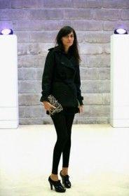 I love virtually everything Emmanuelle Alt wears.