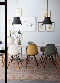 #Lifestyle | COZY HOME  Porque el #comedor es el rincón de nuestra casa en el que hacemos hogar  #Decoración #Muebles  Deco, interiorismo, interiorism, diseño de interiores, interior design