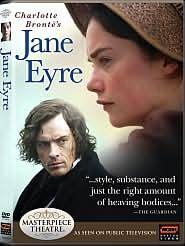 Best Jane Eyre movie ever made!