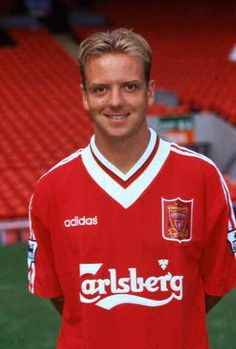 Rob Jones, such an underrated player and if it was for injury would have played for England for 10 years