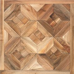 """At """"3 Oak"""" La Chaume is one of many modern and unique hardwood floors. Sold in UK and in London. Available in Solid and Engineered Construction."""
