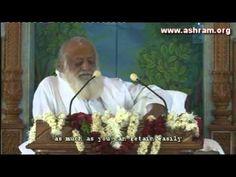 Sukhad Pranayam to get rid of Tiredness - Pujya Asaram Bapu ji (आसाराम बापू जी) Pranayam Tips