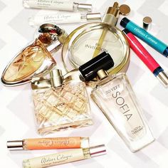 My Avon Canada - Calling all fragrance lovers! Enter for a... | Facebook