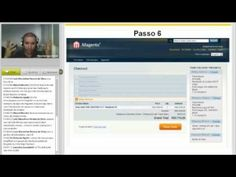 ▶ Webinar Pagamentos online para Magento - YouTube