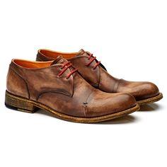 Fancy - Baalam Handy Shoes by Umberto Luce