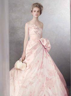 abito da sposa White by Vera Wang 2012