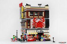 美夢成真之旅—丹麥LEGO House - 樂高資訊 - 玩樂天堂 pockyland