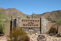 scottsdale az gated communities homes sale