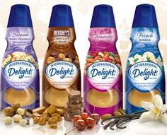 New Coupon - Save $0.45 off one International Delight