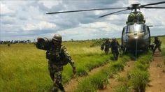 """As forças militares do Peru e Bolívia se uniram à Polícia Federal (PF) do Brasil e realizam, essa semana, a """"Operação Fronteiras Norte"""", que visa combater o crime organizado nas três fronteiras. Mais  ..."""