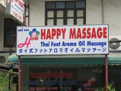 chiang mai oil massage happy ending Geraldton
