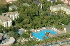 #Antalya - #AntalyaHotels - #Alanya - Delphin Botanik Hotel - http://www.antalyahotels724.com/alanya/delphin-botanik-hotel - Hotel Information:  Address: Alara Tourism Center Karaburun, 07415 Okurcalar, Alanya        Overlooking the Mediterranean Sea, this H-star beachfront resort gives trendy rooms with a flat-display TV and a personal balcony. Facilities embrace outside swimming pools with water slides, a cinema, and a spa. The air-conditioned room