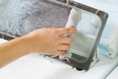 Is your dryer slow to dry? Check out how to clean your dryer vent like a pro. Save some time and money with these DIY dryer vent cleaning tips. Vent Cleaning, Household Cleaning Tips, Deep Cleaning Tips, Toilet Cleaning, House Cleaning Tips, Spring Cleaning, Cleaning Hacks, Kitchen Cleaning, Clean Dryer Vent