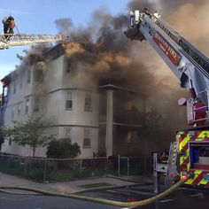 FEATURED POST   @5inchmedia -  Boston MA3rd alarm fire  3944 Washington street 30x70 3 story wood bldg heavy fire knocked down; checking for extension; 8 lines in operation and all companies working in offensive mode photo by @paulcdavey . . TAG A FRIEND! http://ift.tt/2aftxS9 . Facebook- chiefmiller1 Periscope -chief_miller Tumbr- chief-miller Twitter - chief_miller YouTube- chief miller  Use #chiefmiller in your post! .  #firetruck #firedepartment #fireman #firefighters #ems #kcco…