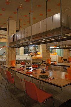 pictures of Retro Fondue Restaurant Strijp-S in Eindhoven - 2