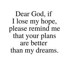 Praise God, Christian Living, Dear God, Infj, Losing Me, Good Things, How To Plan, Quotes, Christian Life