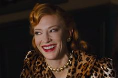 Cate Blanchett: Being bad has never looked this good! #cinderella2015 #cateblanchett #skincare #evilstepmother