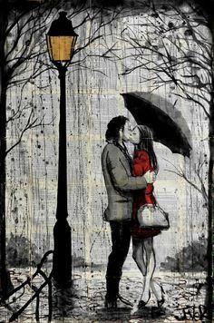 Jover --love in the rain
